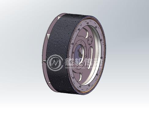 上海套筒异步式永磁涡流传动联轴器