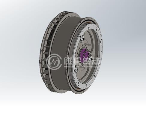 上海套筒式永磁变速器