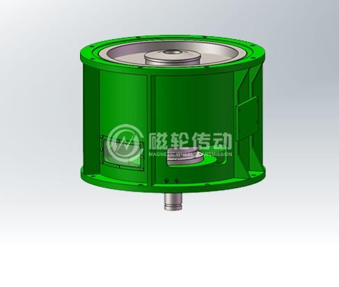 上海水冷型立式永磁调速器