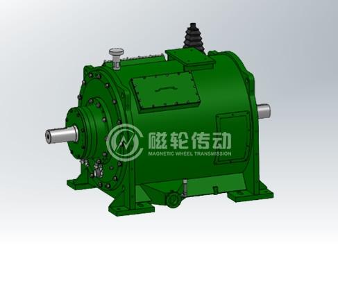 上海水冷型卧式永磁调速器