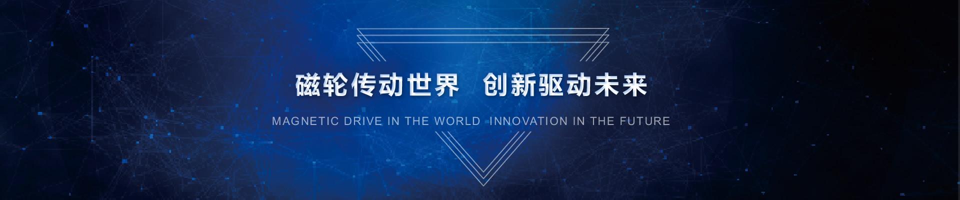 南京磁轮减速机