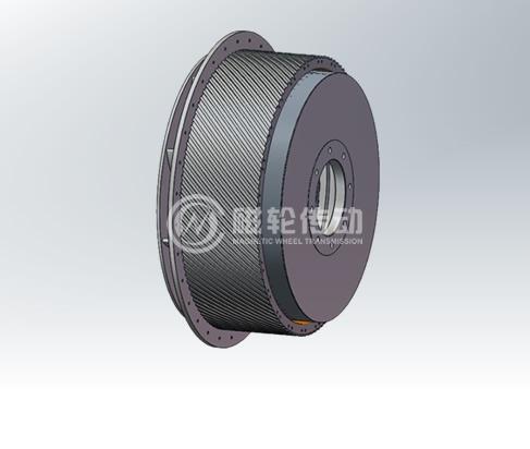上海套筒式永磁耦合器